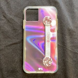iPhone 11 Pro Max case mate